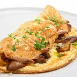 omelette-ai-funghi-porcini