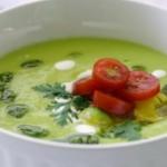vellutata verdure
