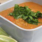 zuppa asiatica