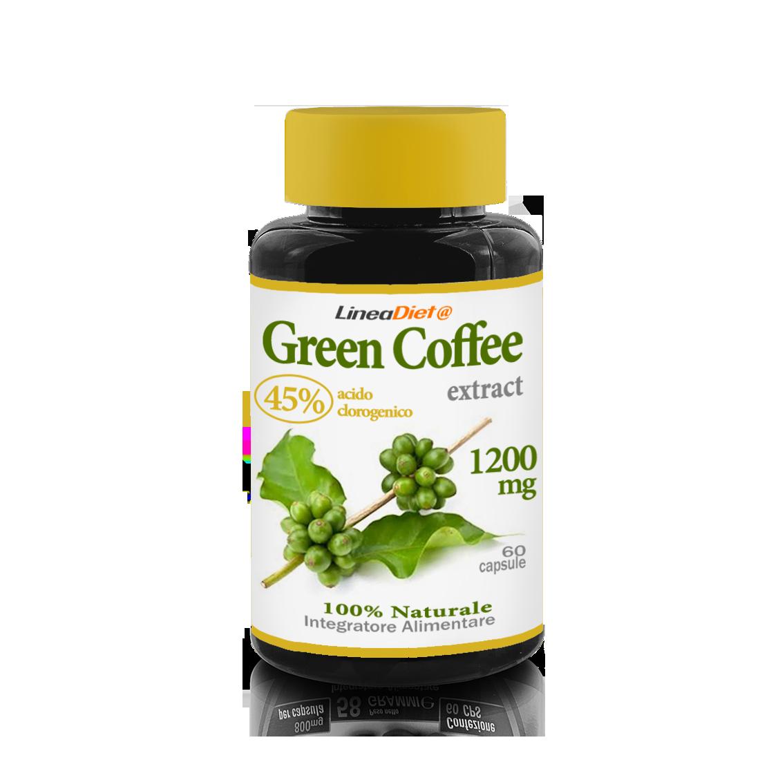 i benefici del caffè verde 800