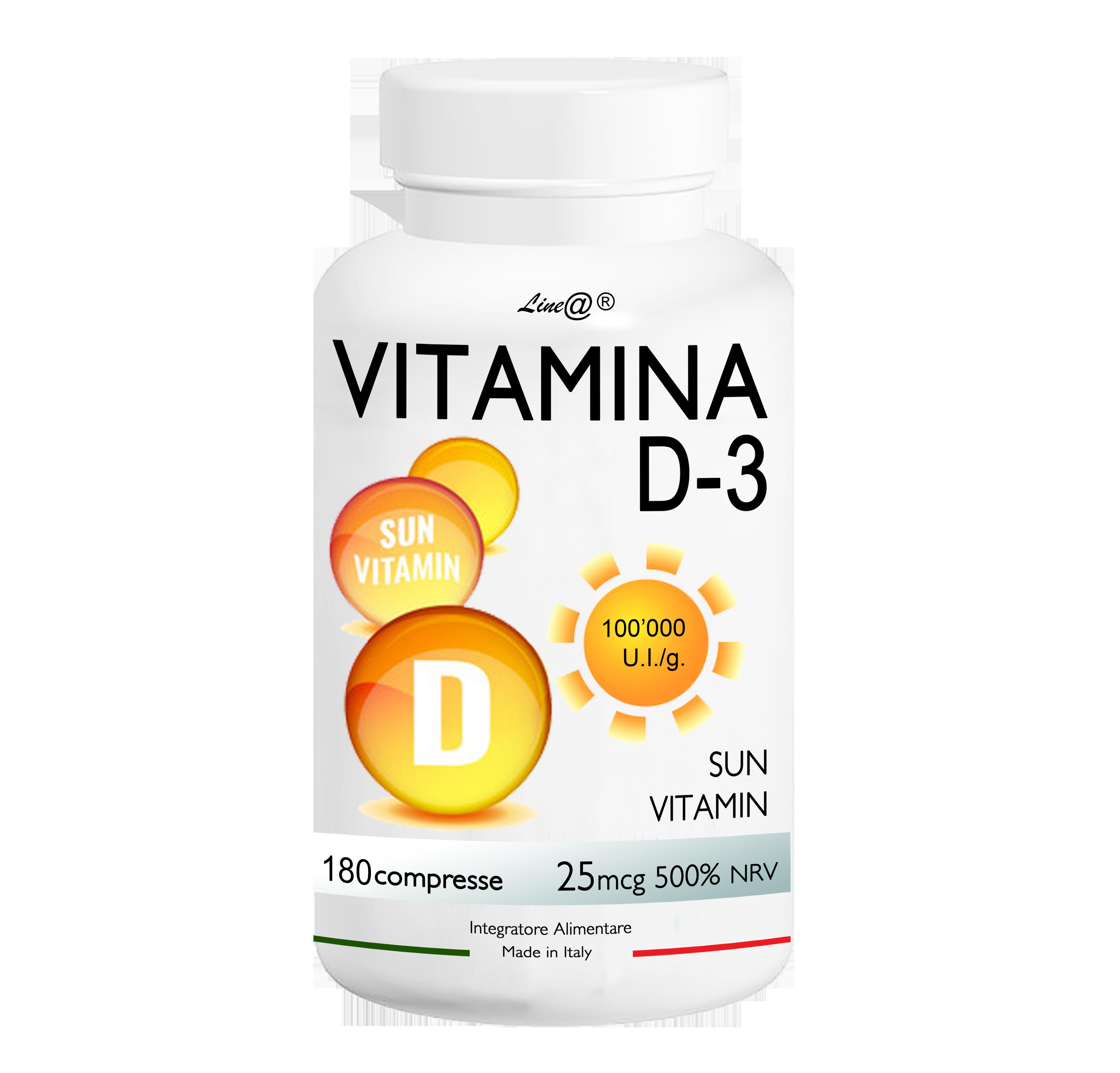 9 malattie che indicano una carenza di vitamina D nel corpo