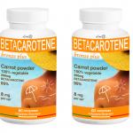 2 betacarotene