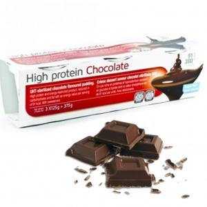budini cioccolato