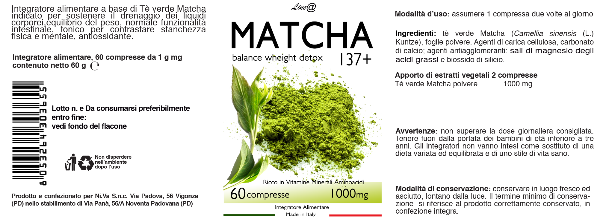 misura la dieta del detox del giorno 28 del tè