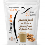 BUSTA PROTEINE 1KG BISCOTTO-COOKIE