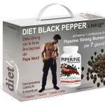 DIETA BLACK PEPPER
