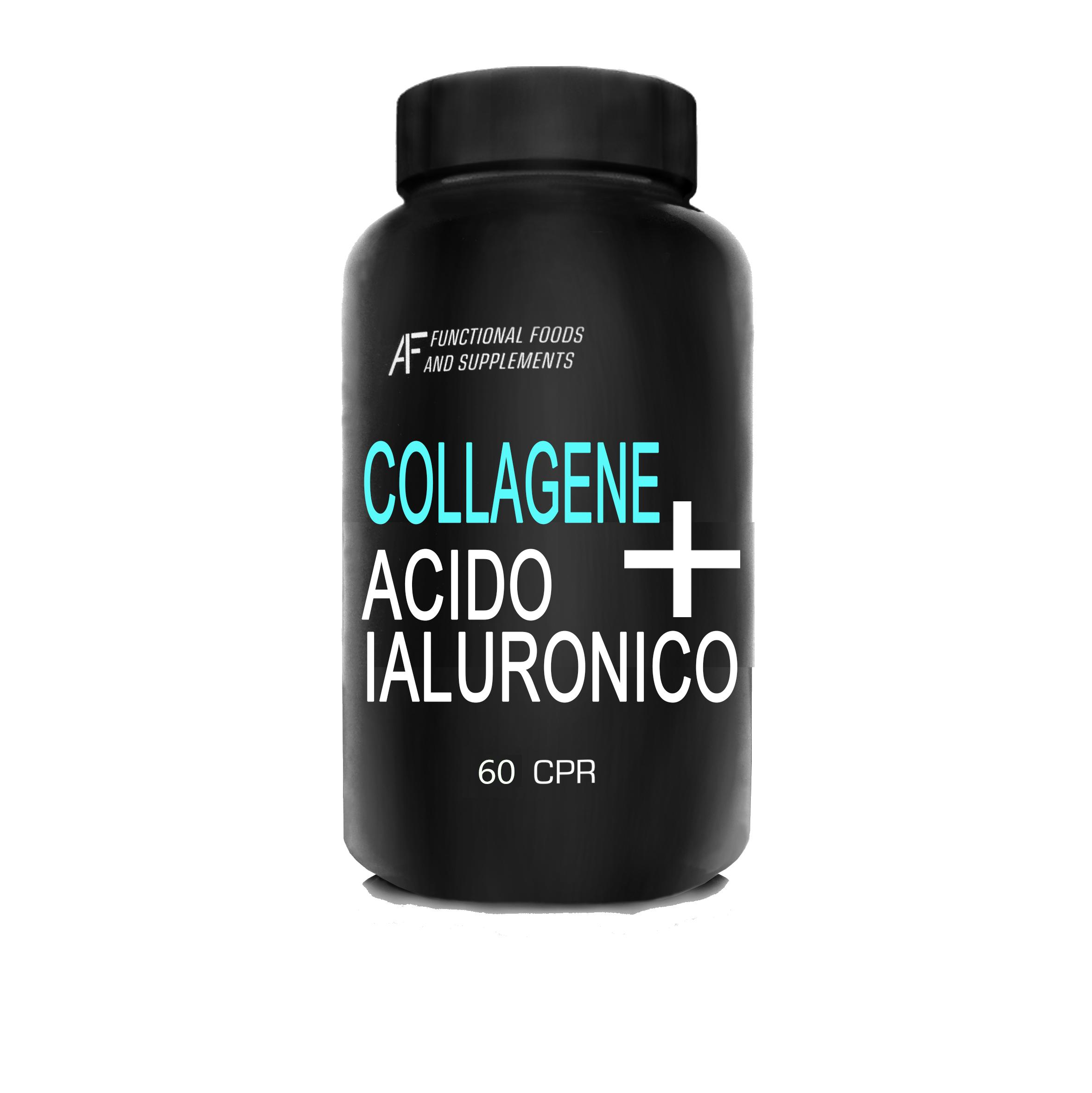 collagene per dimagrire
